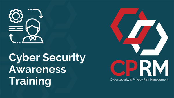 Learn more about cyber security risk management in this cyber security awareness training